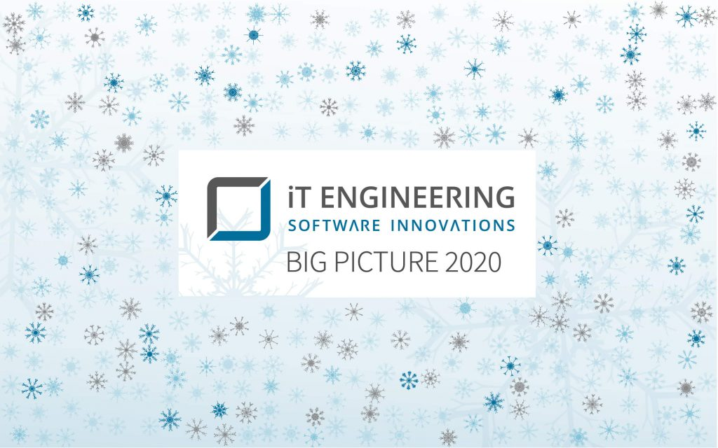 iT Engineering Software Innovations - Big Picture 2020